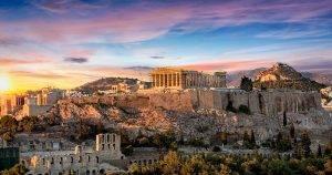 Estudia en Grecia