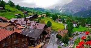Estudia en Suiza