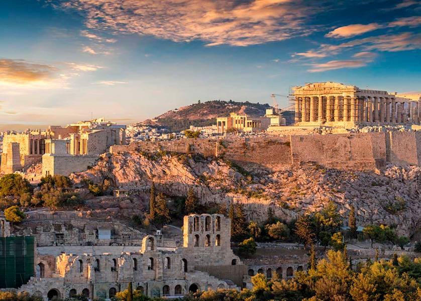 Estudia en Atenas, Grecia, City Unity College