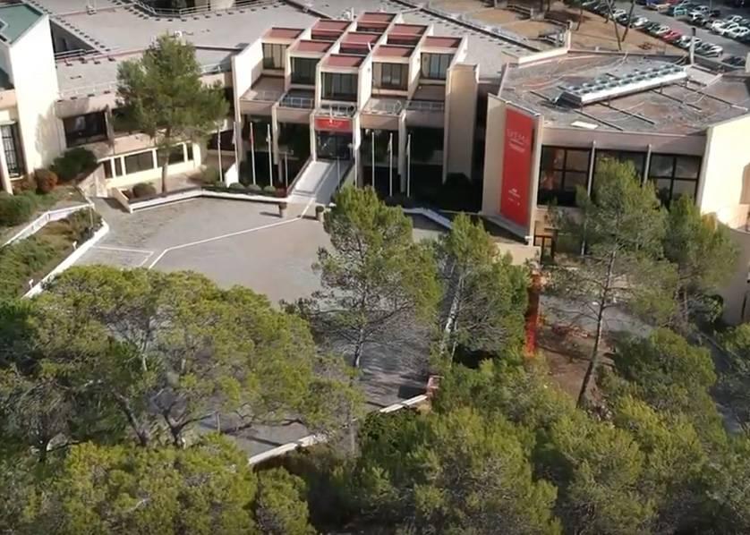 Skema BS Campus Sophia Antipolis