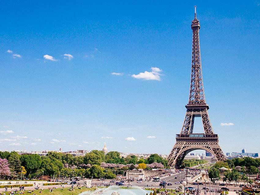 Estudia en París