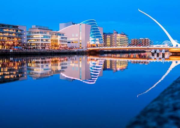 Estudia en Dublín, Irlanda